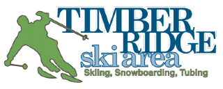 Timber Ridge Ski Area Logo
